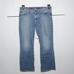 X2 by Express eva womens jeans size 10 S  8898